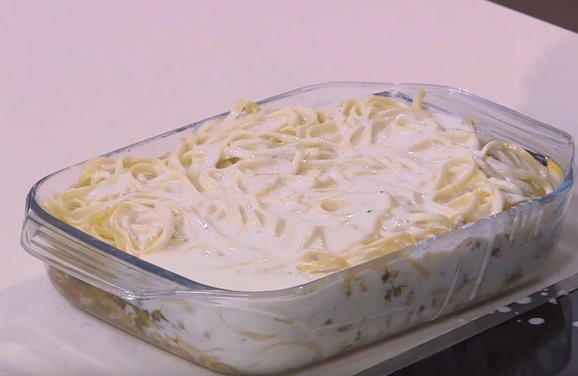 طريقة عمل نجرسكو الدجاج و الجبنه