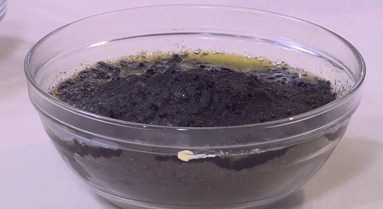 طريقة عمل كيكة بسكويت الشيكولاتة و الكريمة