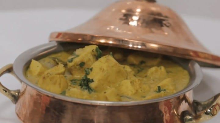 طريقة عمل بطاطس حارة هندي