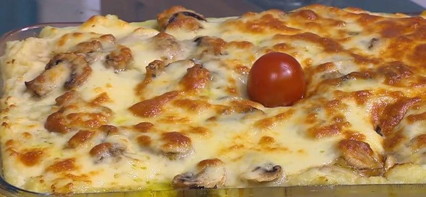 طريقة عمل بطاطس بالهوت دوج